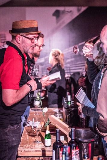 Weinfest gg Rassismus 2018 (Fotos Sabrina Adeline Nagel) klein - 40