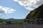 【高知でキャンプ】須崎市の川原でキャンプ!新荘川が素敵な理由^^
