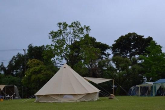 ベルテント キャンバスキャンプ シブレー 500