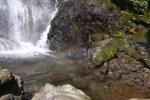 高知市から30分で行ける「樽の滝」は一見の価値あり!!