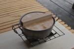 マウンテンリサーチ(Mountain Research)アナルコボウルでご飯を炊いてみた!