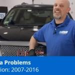 Top Gmc Acadia Problems 1st Generation 2007 2016