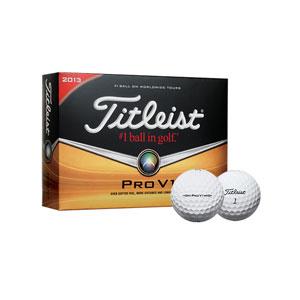 Titleist for the best golf ball