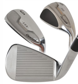 Cleveland 588 Altitude Irons