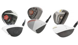 3 top TaylorMade drivers