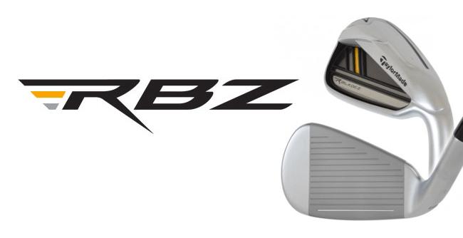 RBZ golf irons