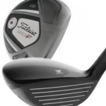 Titleist 910f right handed wood