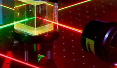 Golf Laser
