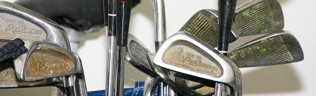golf clubs for cheap