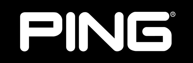 Golf company Ping logo
