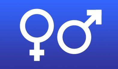 Male & Female Symbols