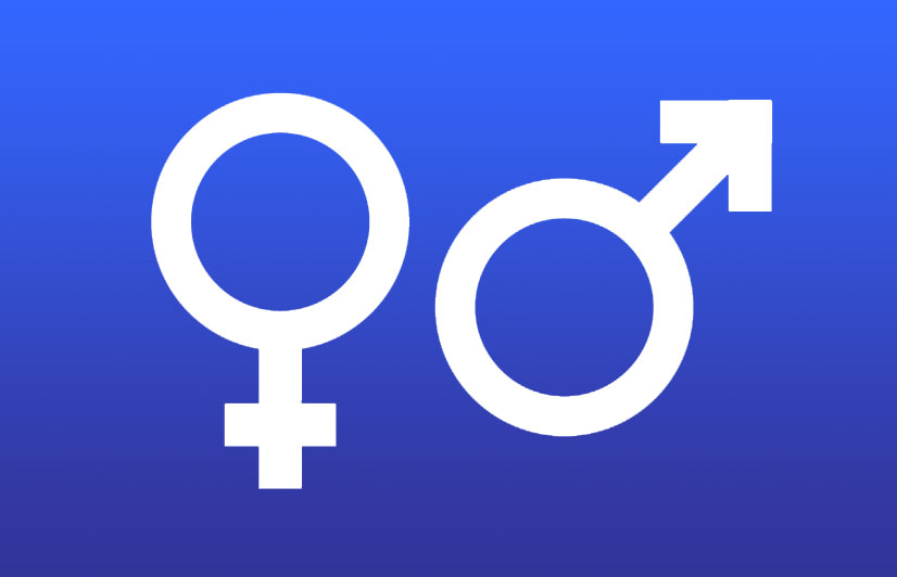 Male & Female Symbols