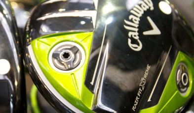 Callaway RAZR golf club review