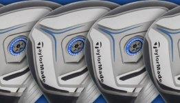 taylormade jetspeed golf clubs