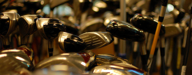 golf clubs bundle