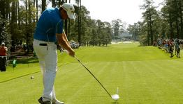 Golf Mastery
