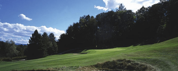 Best Golf Courses in Vermont - Rutland