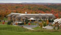 Shanty Creek Resort in Michigan