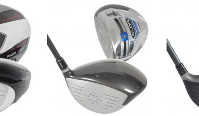 Best Drivers For Lefties