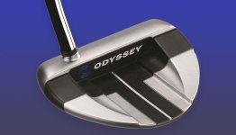 Odyssey Works V-Line Versa SuperStroke Putter