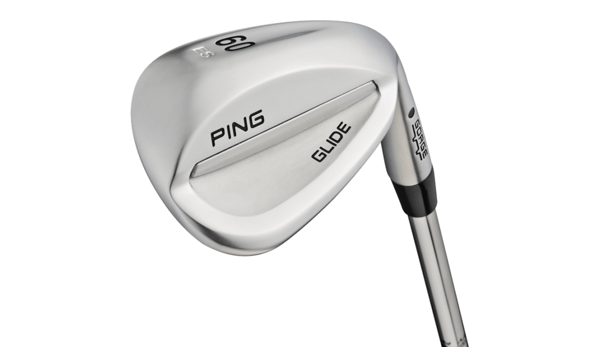 Winning Clubs Ping Glide Wedge