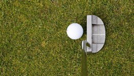 Putters for Straight Strokes