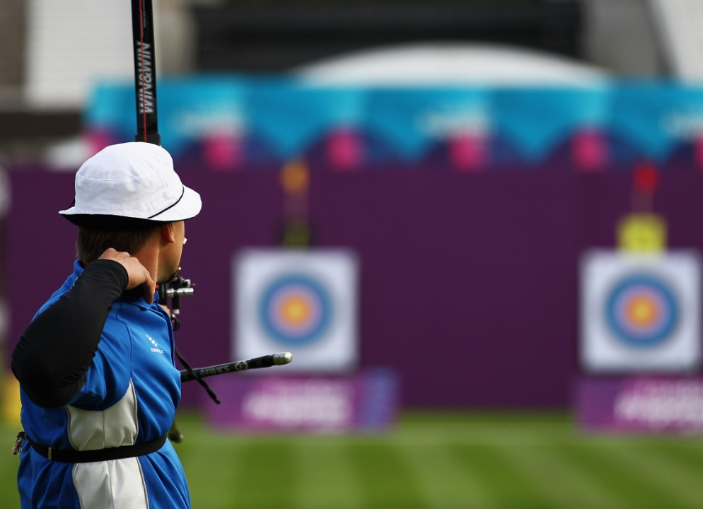 Archery at the Olympics