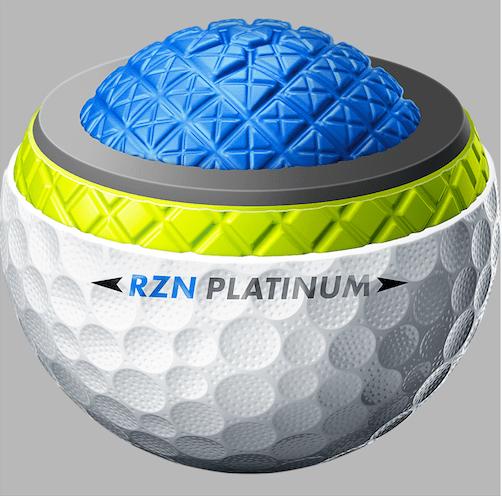 Nike RZN Tour Platinum