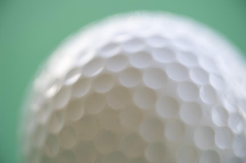 Why Do Golf Balls Have Dimples