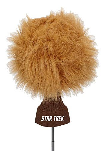 Tribble Headcover