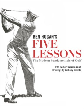 ben hogan 5 lessons