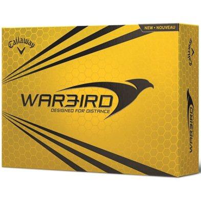 Callaway Warbird