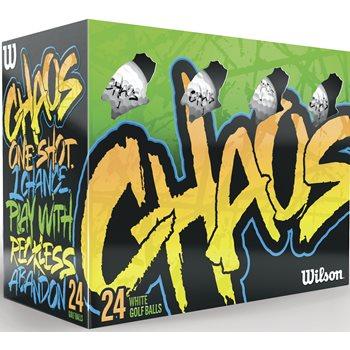WilsonStaff Chaos