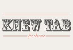 使你的Google Chrome成為即時資訊中心 - Knew Tab 8