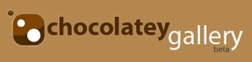 Chocolatey-Logo