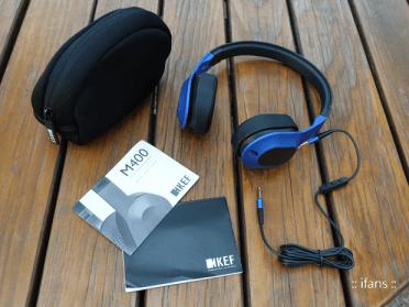 [專題]天籟之聲 - KEF耳機雜談(M100、M200、M400、M500) 5