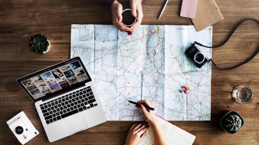 [專題] 假期外遊前應使用的網上服務 1