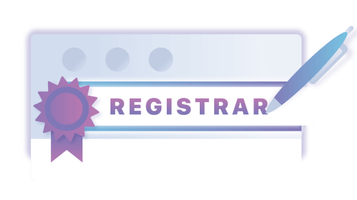 Cloudflare Registrar Logo