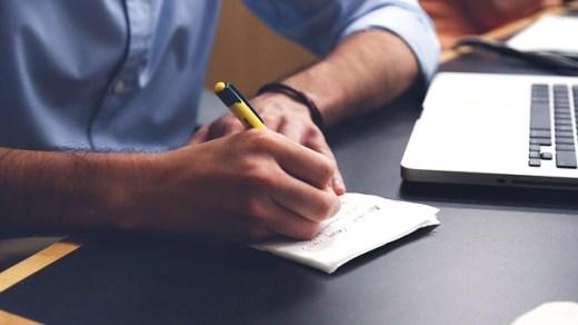 為什麼你應該用 Masongup 的 Daily Notes 作個人工作日記 2