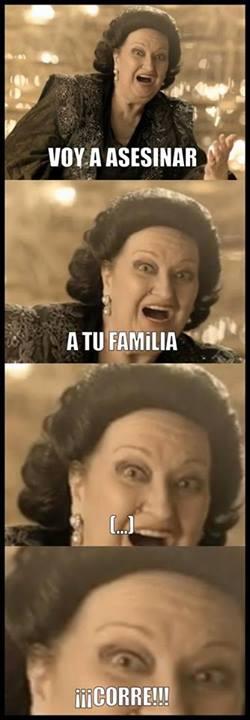 Cara de Montserrat Caballe en el Anuncio de la Loteria de Navidad 2013