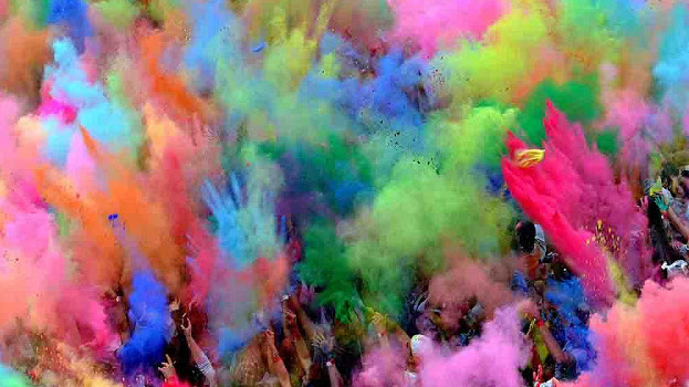 El significado de los colores colores solidarios tresT