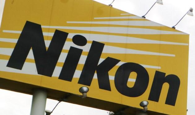 ニコンの4~9月期、純利益41%減に上方修正 半導体製造装置の収益改善 :日本経済新聞