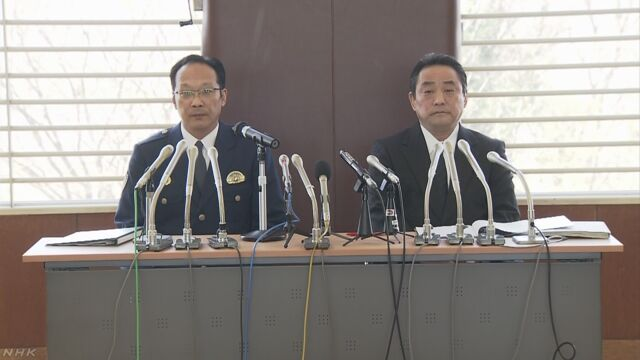 女児殺害事件 逮捕された保護者の会会長は「黙秘」 | NHKニュース