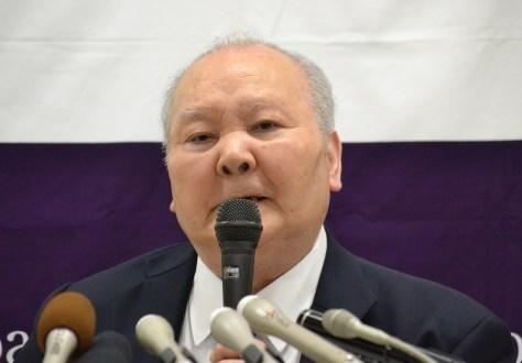 加藤一二三九段、引退会見で藤井聡太四段に「素晴らしい後継者」/一問一答3