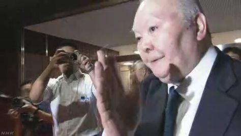 加藤一二三 九段敗れて現役引退