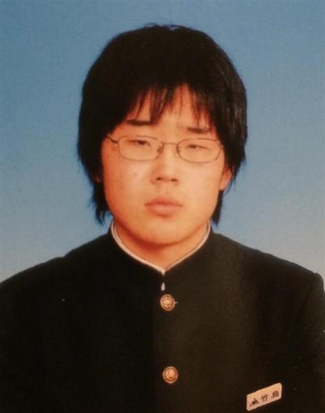 神戸市北区の5人殺傷事件で殺人容疑で再逮捕された竹島叶実容疑者