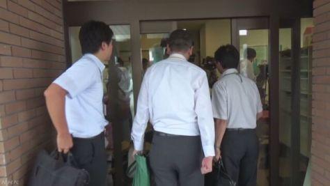 介護施設で高齢者5人死傷 岐阜県が立ち入り検査
