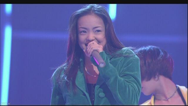 歌手の安室奈美恵さん 来年9月引退へ   NHKニュース