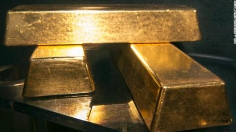 下水から金2億円相当を発見、銀やレアメタルも スイス