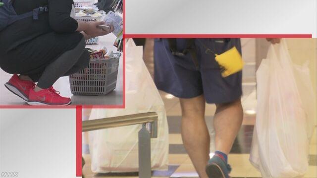 中国 紙おむつや粉ミルクの関税 大幅引き下げへ 爆買いに影響も | NHKニュース